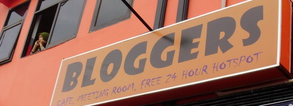 Bloggers Cafe, Unit Usaha AstaMedia Group