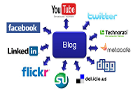 Pelatihan Blogging dan Internet Marketing