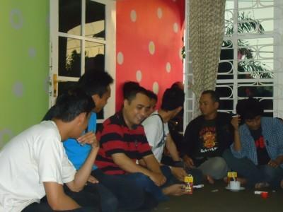 Gath Astamedia Blogging School