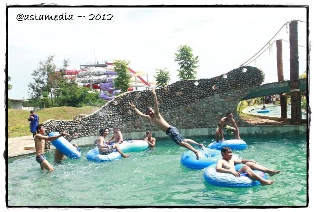 Liburan Astamedia Group