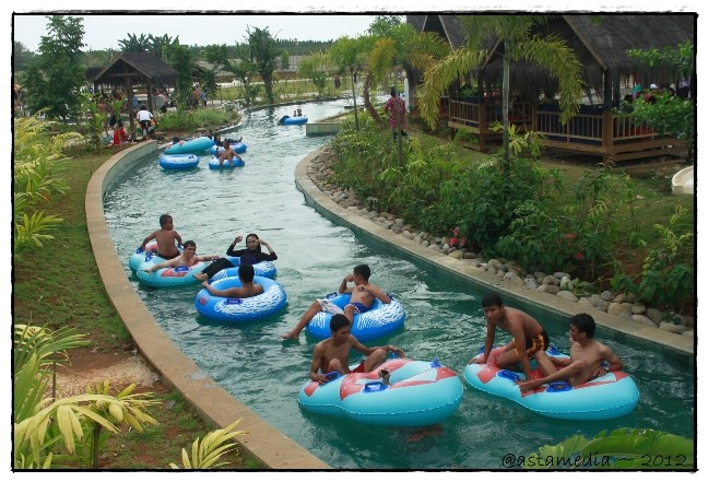 Astamedia di Bugis Waterpark