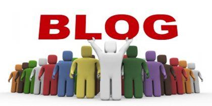 10 Alasan Membuat Blog