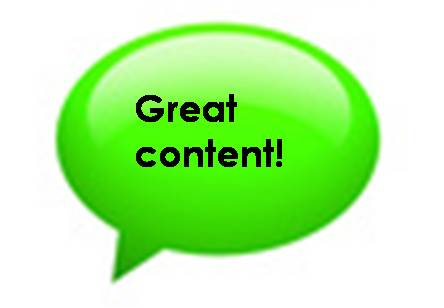 """Cara Membuat """"Great Content"""" untuk Website Anda"""