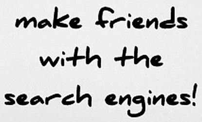 Cara Membuat Website Search-Friendly di Google