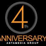 4 Tahun AstaMedia Group