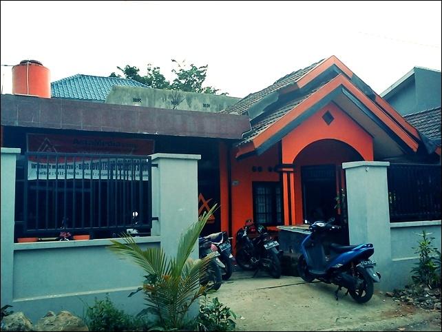 Kantor Baru Astamedia Group