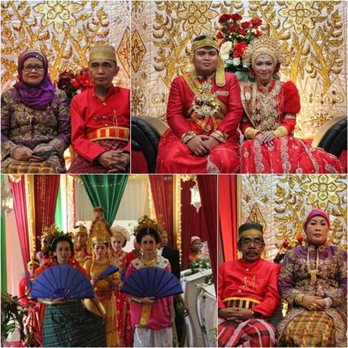 Pernikahan Akbar Astamedia