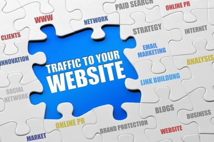 Increasing Your Web traffic for Free