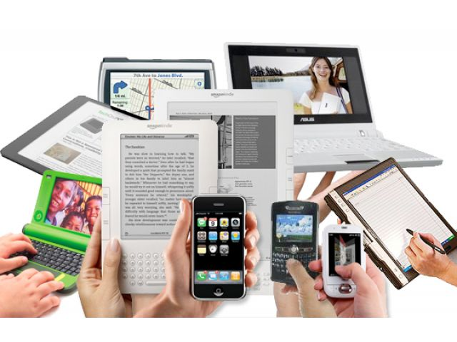 Desain Web Mobile