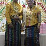 Nanie dan Anbhar Menikah