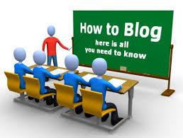 Cara mengoptimalkan blog