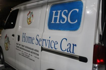 Home Service Car Makassar