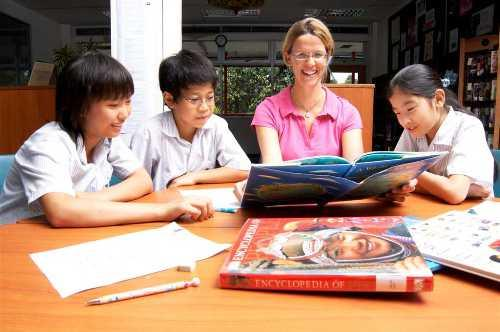 Bimbingan Belajar, Kursus dan Les Privat di Kota Makassar