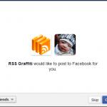 rss grafitti permission