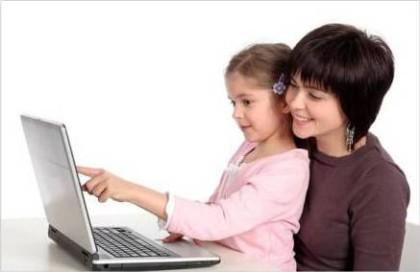 Internet aman untuk anak