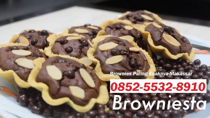 BROWNIESTA - Kue Brownies Paling Enak di Makassar