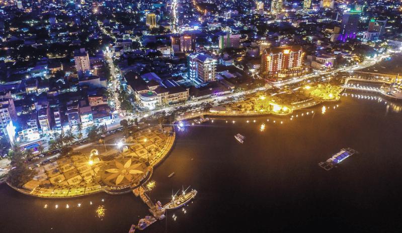 Program Paket Wisata dan Liburan ke Makassar